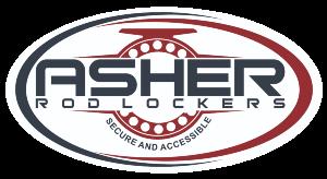 Asher Rod Lockers